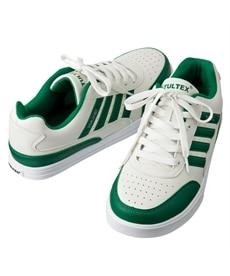 <ニッセン> AZ-51649 アイトス セフティシューズ(男女兼用) 安全靴・セーフティーシューズ 12