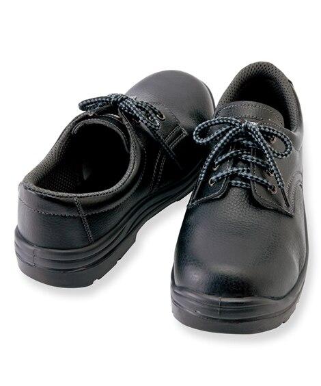 AZ-59811 アイトス セーフティシューズ(ウレタン短靴ヒモ)(男女兼用) 安全靴・セーフティーシューズ