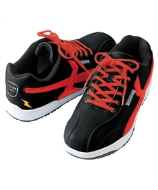 <ニッセン> AZ-51649 アイトス セフティシューズ(男女兼用) 安全靴・セーフティーシューズ 20