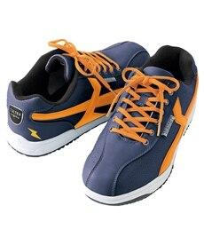<ニッセン> AZ-51649 アイトス セフティシューズ(男女兼用) 安全靴・セーフティーシューズ 23