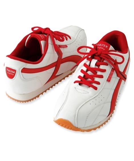 AZ-51610 アイトス セーフティシューズ(クロスライン) 安全靴・セーフティーシューズ