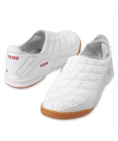 AZ-51604 アイトス セーフティシューズ(踵踏み)(男女兼用) 安全靴・セーフティーシューズ