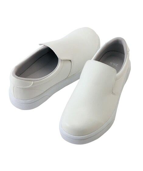 AZ-4440 アイトス 耐滑コックシューズ(男女兼用) 安全靴・セーフティーシューズ