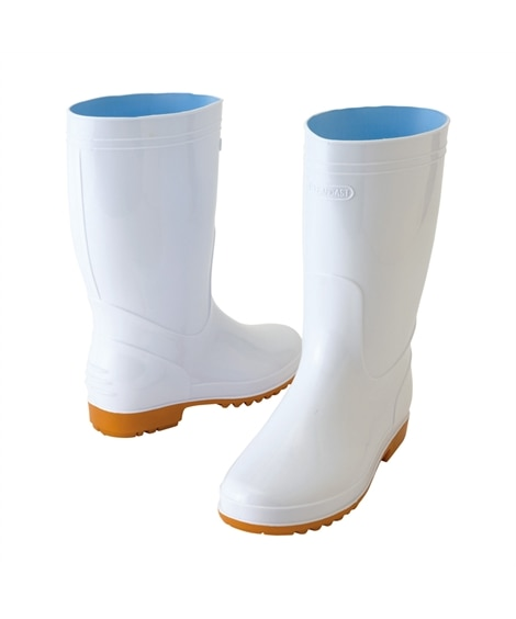 AZ-4435 アイトス 衛生長靴(男女兼用) 長靴...
