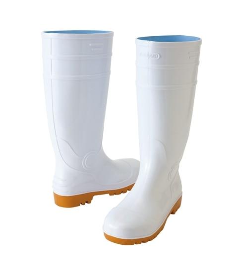 AZ-4437 アイトス 長靴(先芯入り) 長靴