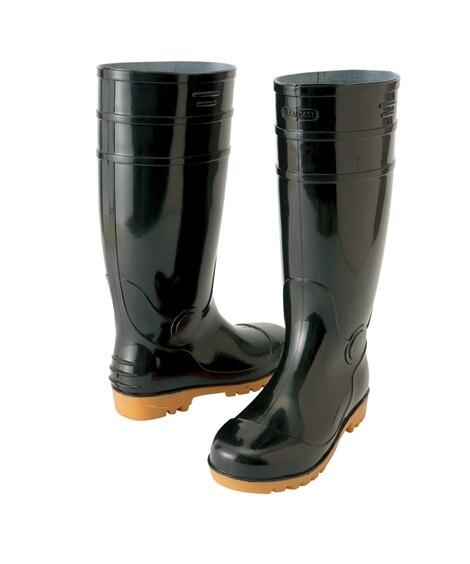 AZ-4437 アイトス 長靴(先芯入り) 長靴, Boots