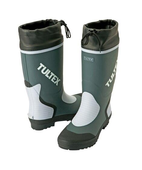 AZ-4707 アイトス カラー長靴 長靴
