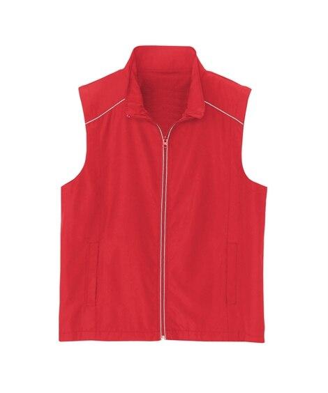AZ−2201 アイトス リフレクトベスト(男女兼用) 作業服