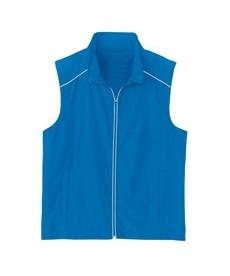 <ニッセン> AZ−50101 アイトス 裏メッシュジャケット(男女兼用) 作業服 18