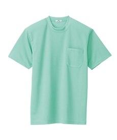 <ニッセン> AZ-10576 アイトス 吸汗速乾(クールコンフォート)半袖Tシャツ(ポケット付)(男女兼用) 作業服 8