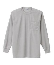 <ニッセン> AZ-10576 アイトス 吸汗速乾(クールコンフォート)半袖Tシャツ(ポケット付)(男女兼用) 作業服 15