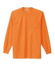 <ニッセン> AZ-10576 アイトス 吸汗速乾(クールコンフォート)半袖Tシャツ(ポケット付)(男女兼用) 作業服 14