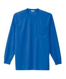 <ニッセン> AZ-10576 アイトス 吸汗速乾(クールコンフォート)半袖Tシャツ(ポケット付)(男女兼用) 作業服 12