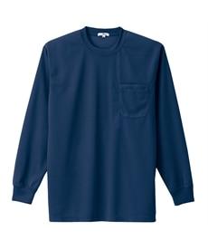 <ニッセン> AZ-10576 アイトス 吸汗速乾(クールコンフォート)半袖Tシャツ(ポケット付)(男女兼用) 作業服 11