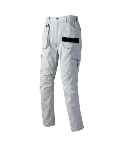 AZ-7894 アイトス ストレッチカーゴパンツ(ノータック)(男女兼用) 作業服
