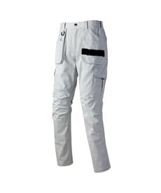 <ニッセン> AZ-30450 アイトス ワークパンツ(1タック)(男女兼用) 作業服 8