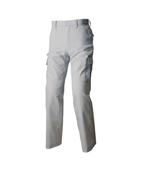 <ニッセン> AZ-3851 アイトス カーゴパンツ(ノータック) 作業服