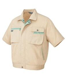 <ニッセン> AZ-5365 アイトス 長袖シャツ 作業服 19