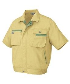 <ニッセン> AZ-5365 アイトス 長袖シャツ 作業服 18