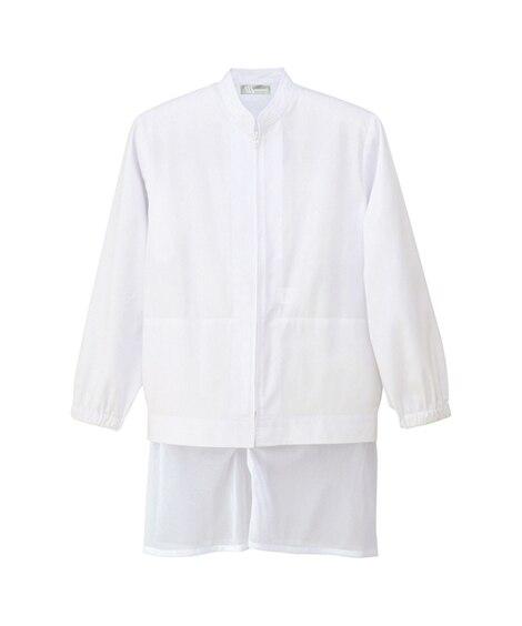 HH4343 アイトス 長袖ブルゾン(男女兼用) 作業服