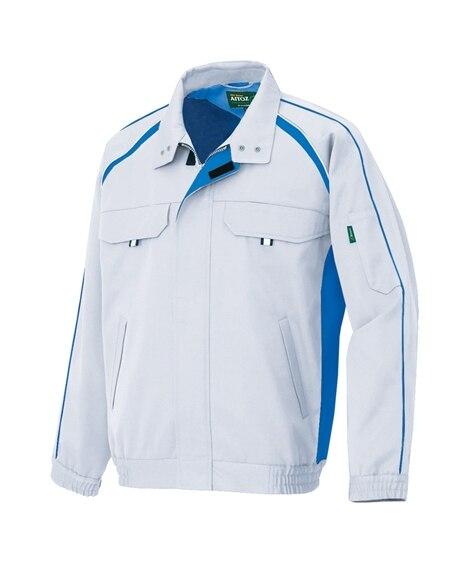 AZ−1701 アイトス 長袖ブルゾン(男女兼用) 作業服