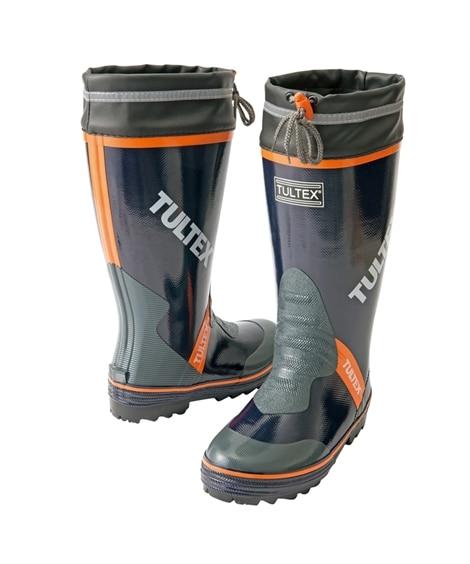 AZ−4706 アイトス カラー長靴(糸入り) 長靴