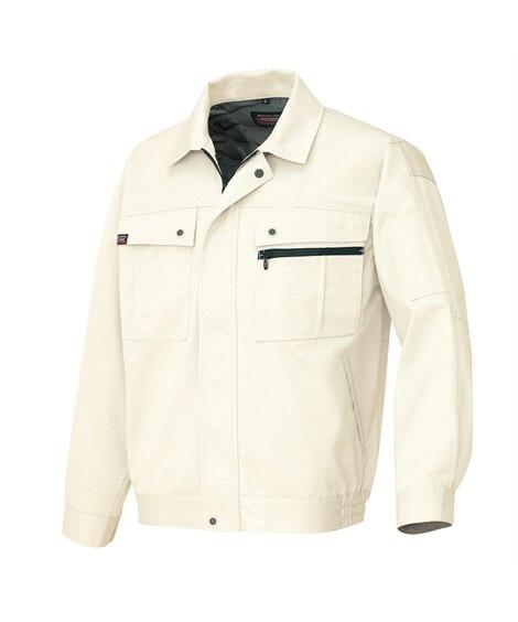 AZ−6590 アイトス 長袖ブルゾン(男女兼用) 作業服