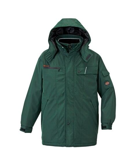 AZ−8560 アイトス 防寒コート(男女兼用) 作業服