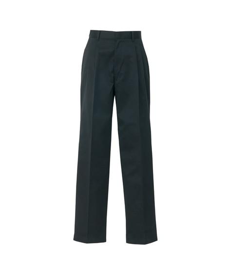 AZ-8632 アイトス メンズパンツ(2タック) 作業服,...