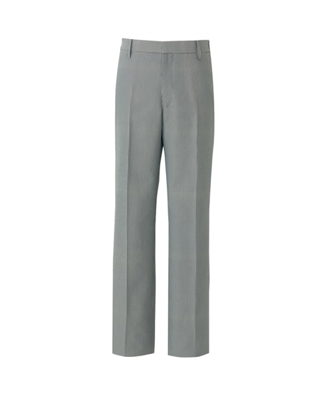 AZ−8675 アイトス メンズ千鳥格子パンツ(ノータック) 作業服