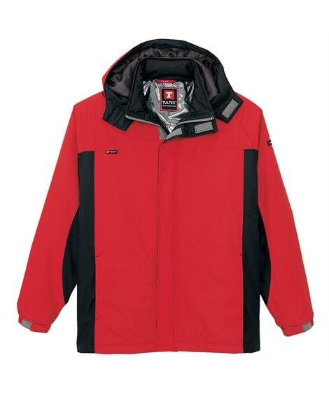 AZ−50109 アイトス 防寒ジャケット(男女兼用) 作業服