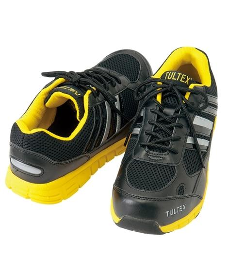 AZ−51634 アイトス セーフティシューズ(男女兼用) 安全靴・セーフティーシューズ