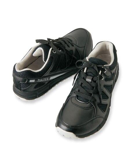 AZ−51641 アイトス 耐滑・耐油スニーカー(男女兼用) 安全靴・セーフティーシューズ