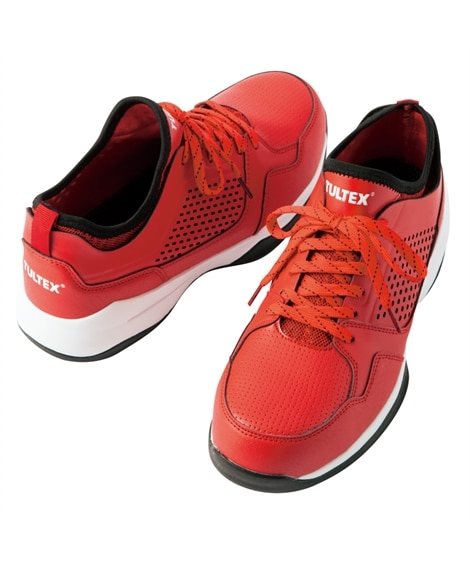 AZ−51654 アイトス セーフティシューズ(男女兼用) 安全靴・セーフティーシューズ