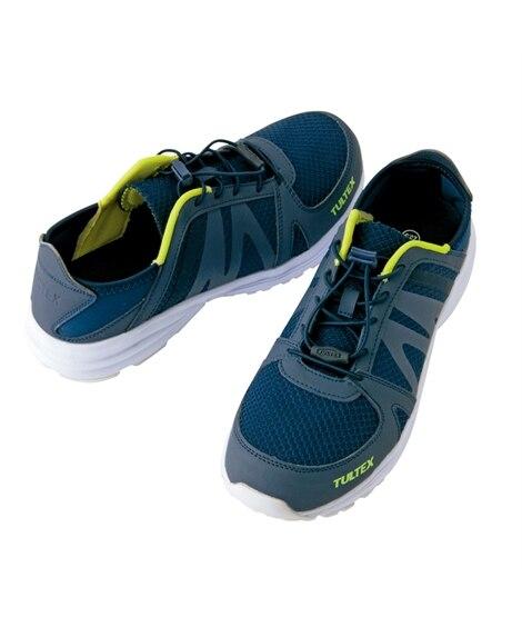 AZ−51655 アイトス セーフティシューズ(男女兼用) 安全靴・セーフティーシューズ