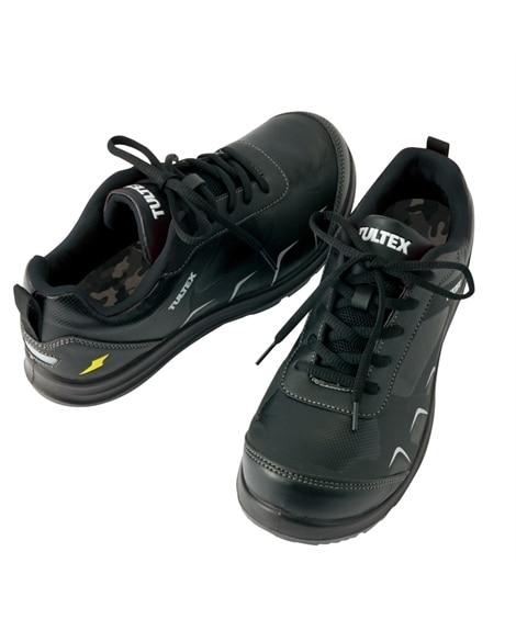 AZ−51656 アイトス セーフティシューズ(男女兼用) 安全靴・セーフティーシューズ