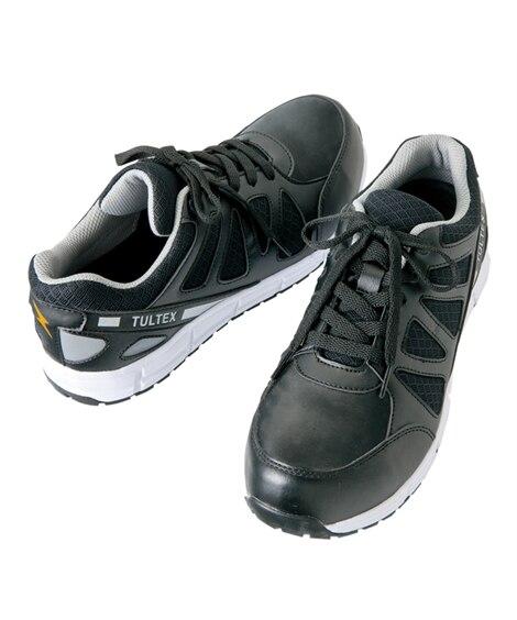 AZ−51658 アイトス 耐油。耐滑。静電セーフティシューズ(男女兼用) 安全靴・セーフティーシューズ