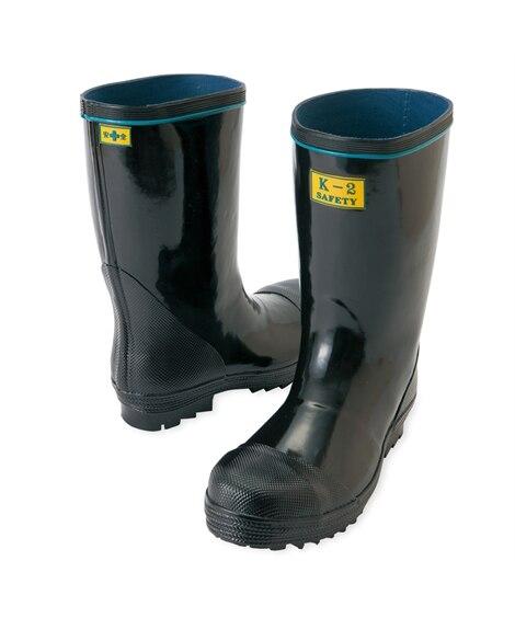 AZ−58600 アイトス 安全ゴム長靴(K-2) 長靴