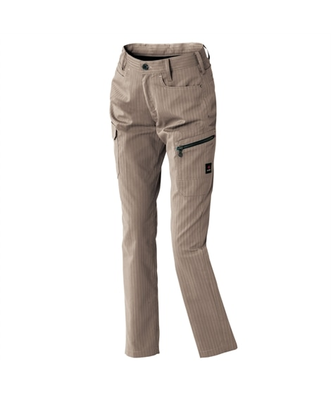 AZ−60626 アイトス レディースノータックカーゴパンツ 作業服
