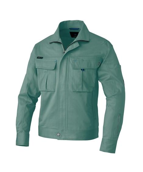 AZ−60701 アイトス 長袖ブルゾン(男女兼用) 作業服