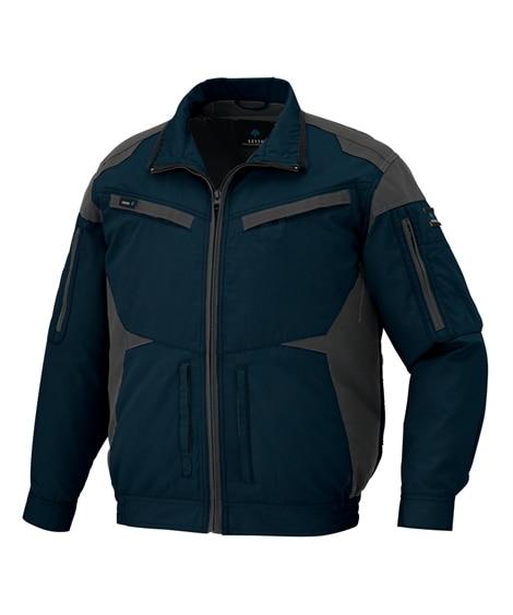AZ-30589 アイトス 長袖ブルゾン(空調服TM)(男女兼用) 作業服