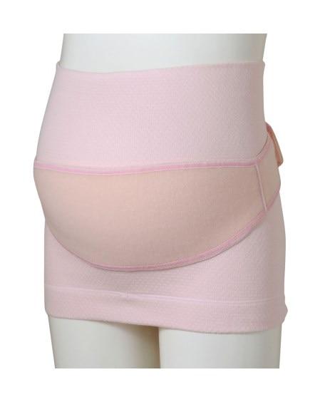 【妊娠初期―臨月】はじめての妊婦帯セット(妊婦帯+補助ベルト...
