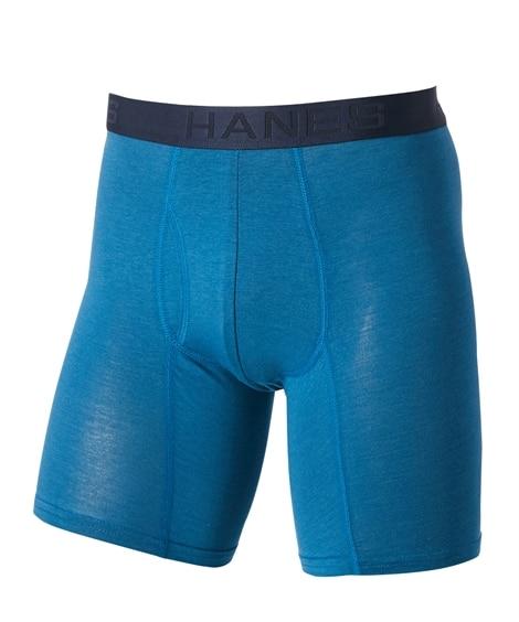 【Hanes(ヘインズ)】抗菌防臭ボクサーパンツ ボクサーパンツ, trunks, boxerbriefs