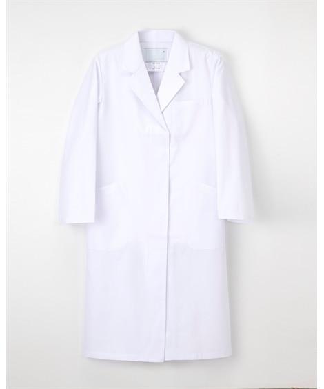 ナガイレーベン KEX-5130 女子シングル診察衣(女性用) ナースウェア・白衣・介護ウェア
