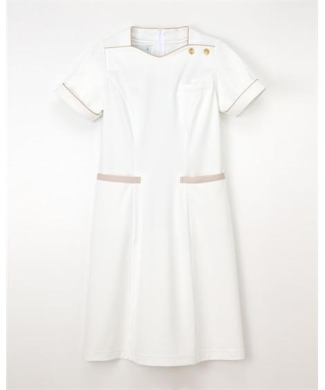 ナガイレーベン LH-6287 ワンピース(女性用) ナースウェア・白衣・介護ウェア
