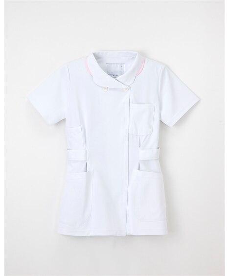 ナガイレーベン HO-1932 チュニック(女性用) ナースウェア・白衣・介護ウェア