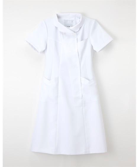 ナガイレーベン FY-4587 ワンピース(女性用) ナースウェア・白衣・介護ウェア