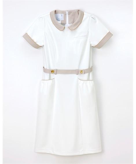 ナガイレーベン LH-6237 ワンピース(女性用) ナースウェア・白衣・介護ウェア