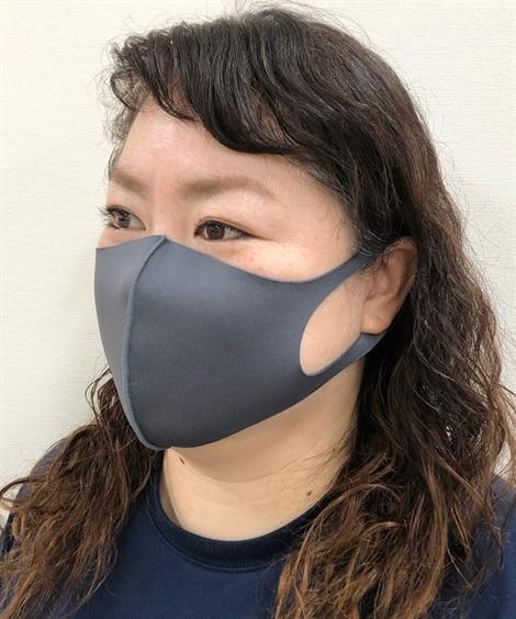 大きい とき マスク
