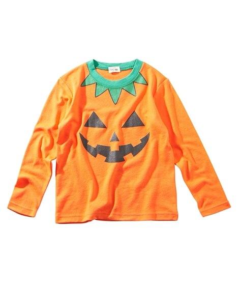 ハロウィンTシャツ(男の子。女の子 子供服) Tシャツ・カッ...